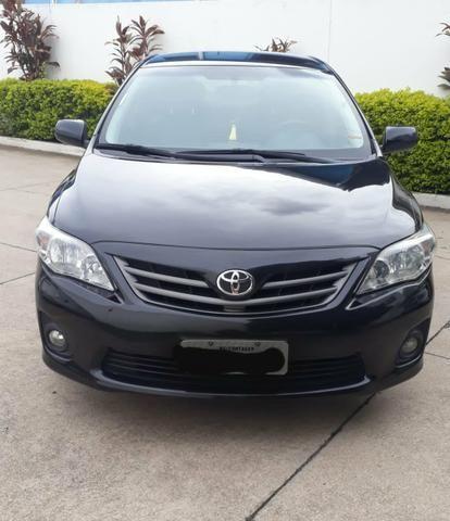 Toyota Corolla GLI 1.8 Automático - Foto 9