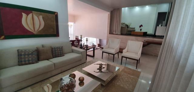 Casa à venda, 4 quartos, 4 vagas, alto caiçaras - belo horizonte/mg - Foto 3