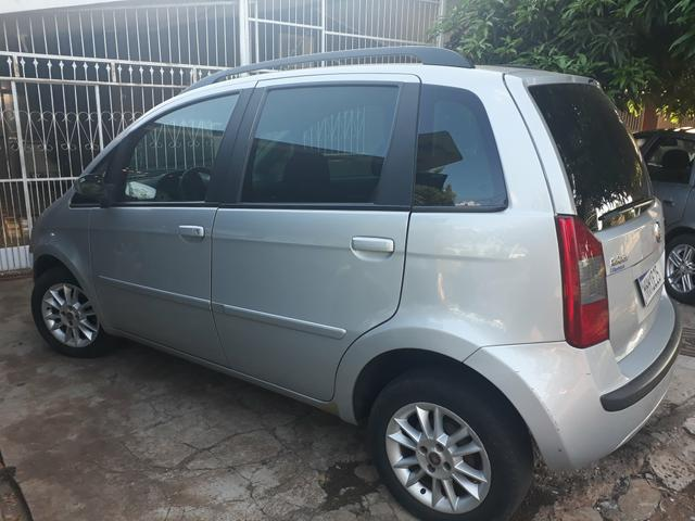 Vende se fiat Idea 09/10 fipe R$23.000