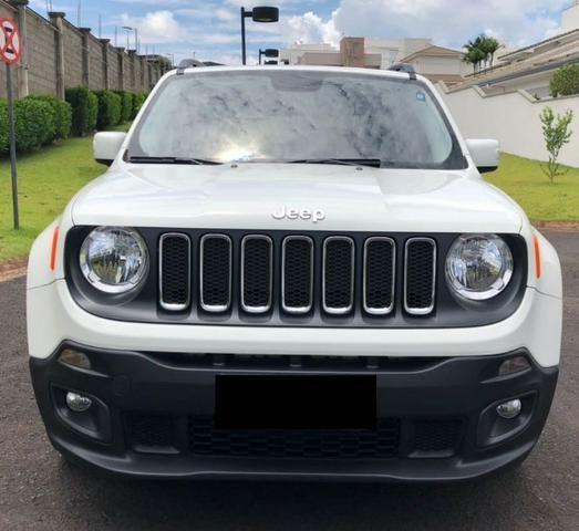 Jeep Renegade 1.8 - Foto 2