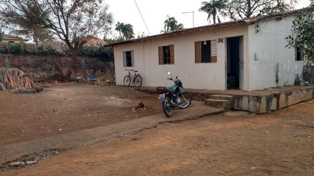 Samuel Pereira oferece: Casa Condomínio Serra Azul em Sobradinho com lote de 670 m²