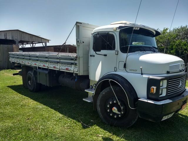 Caminhão boiadeiro 1113 para pessoas exigente - Foto 6