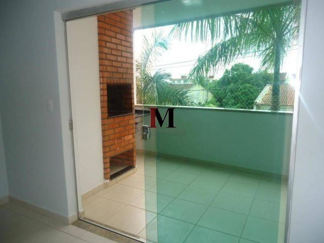 Alugamos apartamentos em Porto Velho - Foto 3