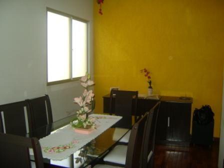 Apartamento à venda, 3 quartos, 1 vaga, buritis - belo horizonte/mg - Foto 2