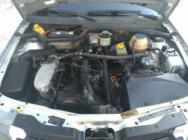 Gol G4 completo motor AP 1.6 flex - Foto 15