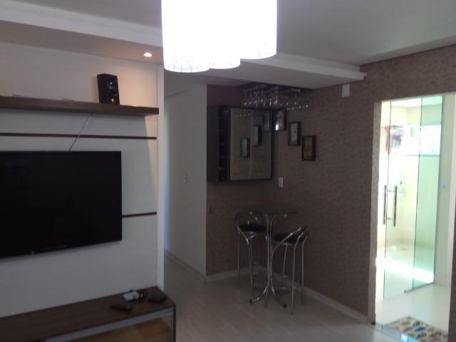 Aluguel de Apartamento mobiliado com moveis planejados - Foto 2