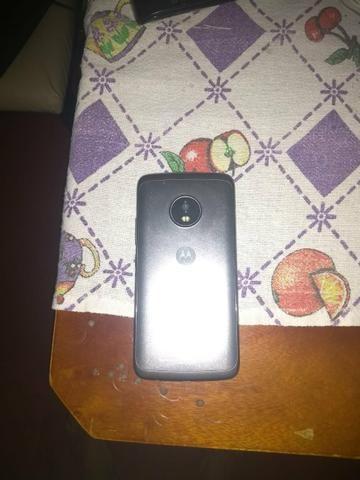 Moto G5 plus venda ou troca - Foto 3