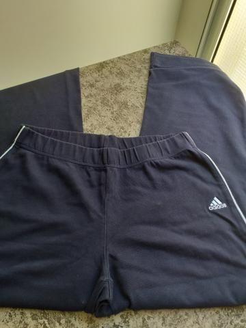 Calça esporte Adidas Original Feminina ( Muito barata) - Foto 4