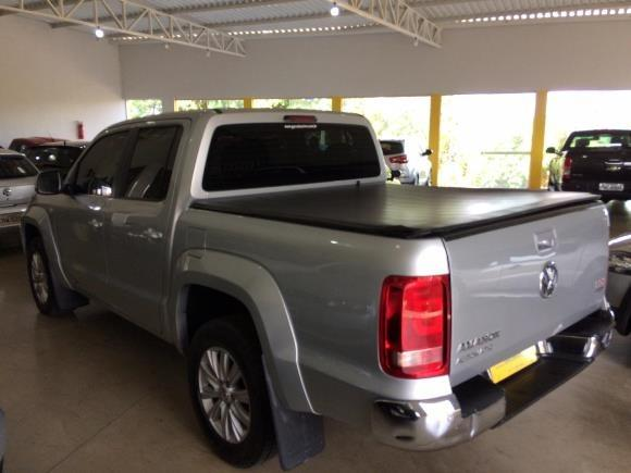 Amarok Highline CD - Foto 6