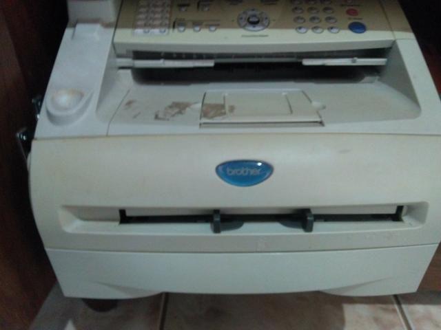 Impressora e fax - Foto 2