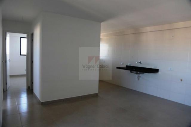 Apartamento à venda com 2 dormitórios em Jatiúca, Maceió cod:218396 - Foto 8