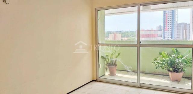 (EXR) Repasse! Apartamento à venda no Papicu de 118m², 2 quartos, DCE, 2 vagas [TR39149] - Foto 7