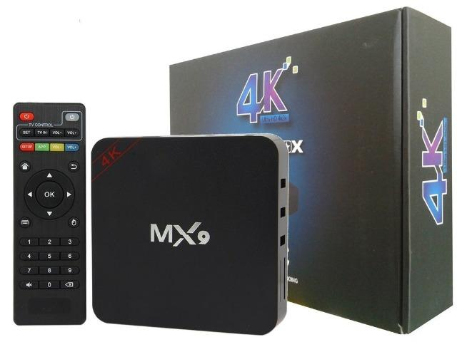 Tv Box Android 2gb Ram 16gb Smarttv Hdmi Usb 4k Wi-fi - Foto 2