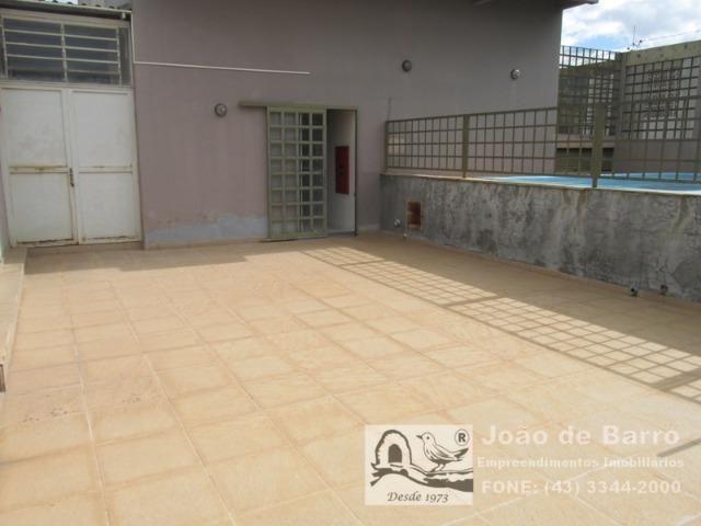 Ed. Iguatemi - R. Alagoas - Centro - Londrina - Foto 9