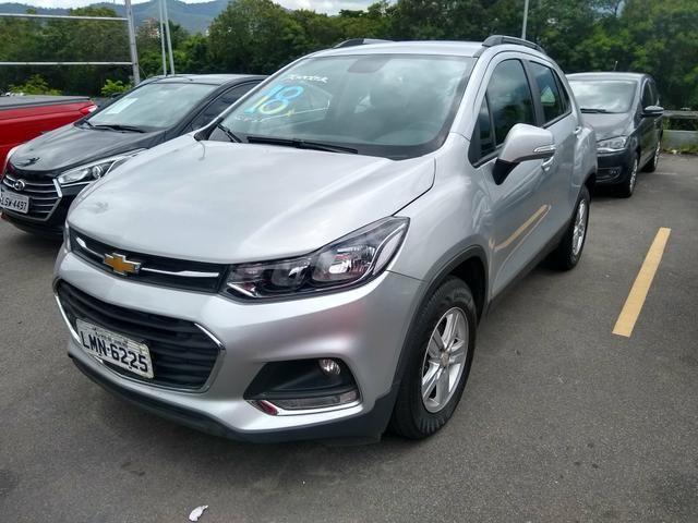 GM Chevrolet Tracker LT 1.4 flex ( planos sem entrada em até 60x )