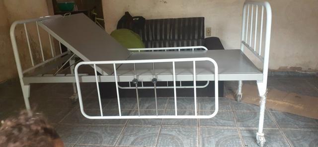 Cama pra cadeirante - Foto 3
