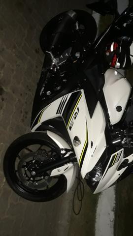 Yamaha R3 2018/ABS