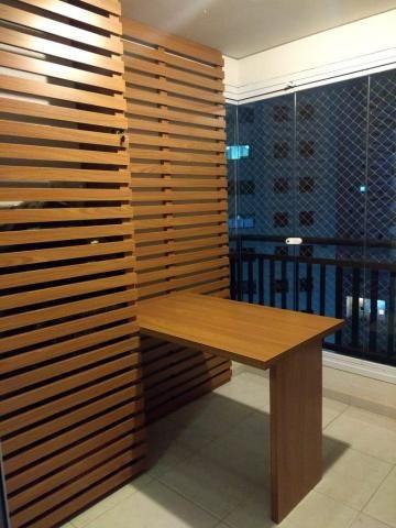 Apartamento com 3 dormitórios à venda, 75 m² por r$ 520.000,00 - jardim aquarius - são jos - Foto 7