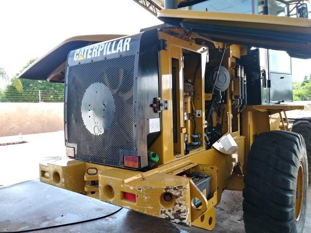 Carregadeira Cat 924h - Foto 6