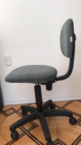 Cadeira giratória/escritório