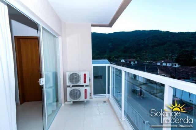 Apartamento à venda com 2 dormitórios em Pereque-açu, Ubatuba cod:2539 - Foto 5
