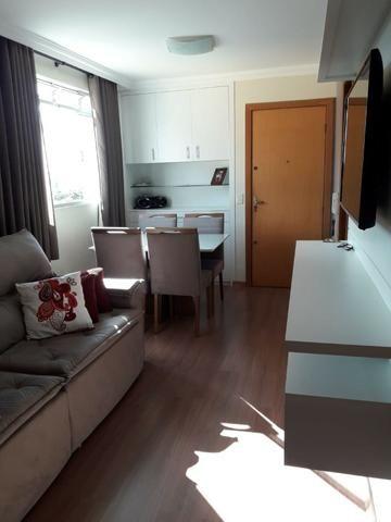 Apartamento 3 quartos com suíte e área privativa - Foto 9