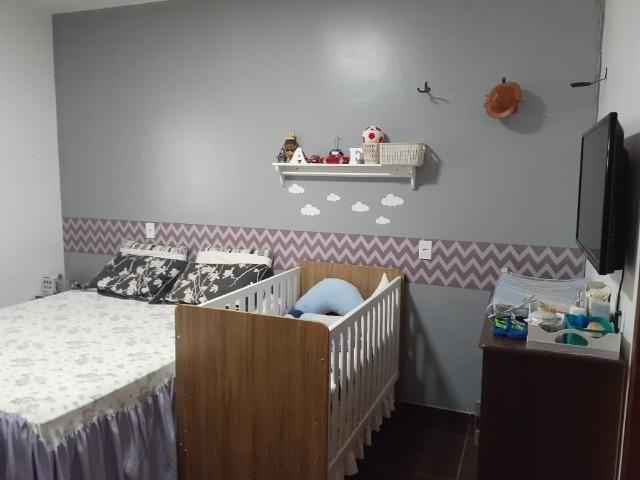 QR 113 Casa em Samambaia, Aceita Financiamento e FGTS - Foto 9