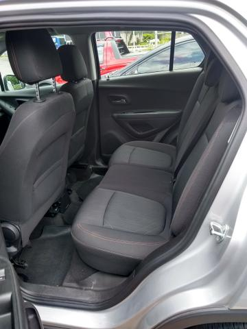 GM Chevrolet Tracker LT 1.4 flex ( planos sem entrada em até 60x ) - Foto 5