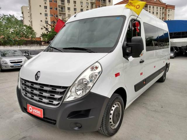 Master minibus executive l3h2 2.3 2p 2018/2019 - Foto 3