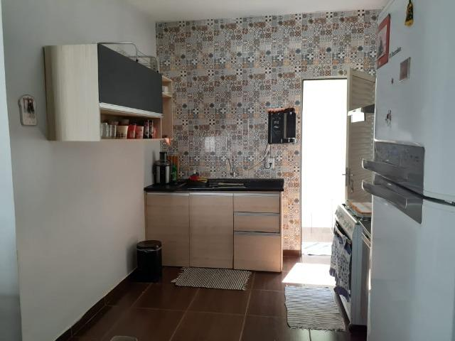 QR 113 Casa em Samambaia, Aceita Financiamento e FGTS