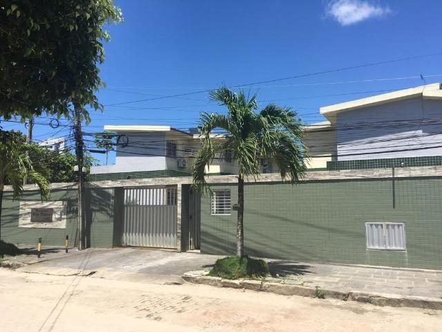 Casa Duplex na Iputinga, próximo à Av. Caxangá