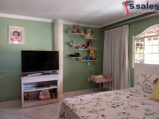 Casa à venda com 3 dormitórios em Setor habitacional vicente pires, Brasília cod:CA00554 - Foto 15
