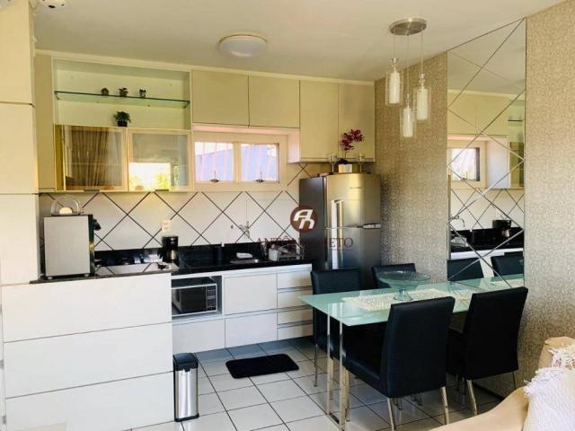 Apartamento á venda na Messejana em localização privilegiada, ACEITAMOS FINANCIAMENTO POR