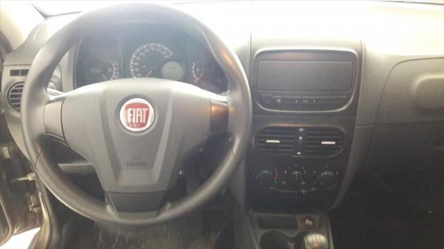 FIAT SIENA 1.4 MPI EL 8V FLEX 4P MANUAL - Foto 8