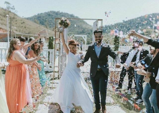 Faça sua festa de casamento - Foto 3