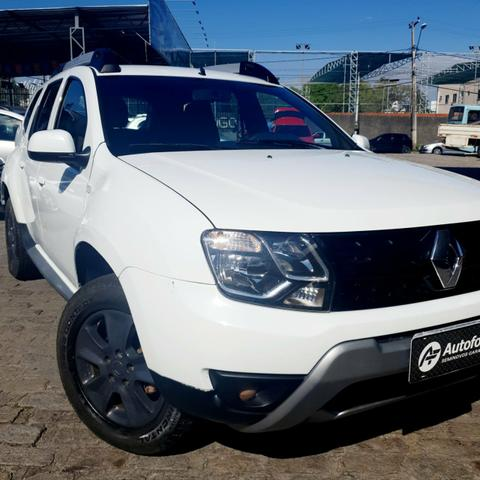 Renault Duster 4x4 2016 R$ 47.990,00