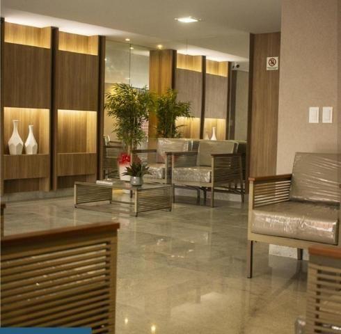 Apartamento à venda com 2 dormitórios em Jatiúca, Maceió cod:218400 - Foto 6