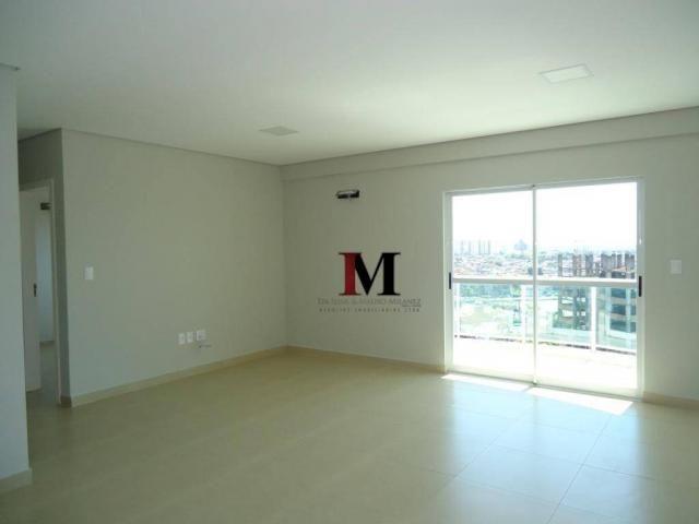 Vendemos apartamento em frente ao shopping pronto para financiar - Foto 6
