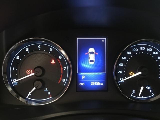 TOYOTA COROLLA 2.0 XRS 16V FLEX 4P AUTOMATICO. - Foto 5