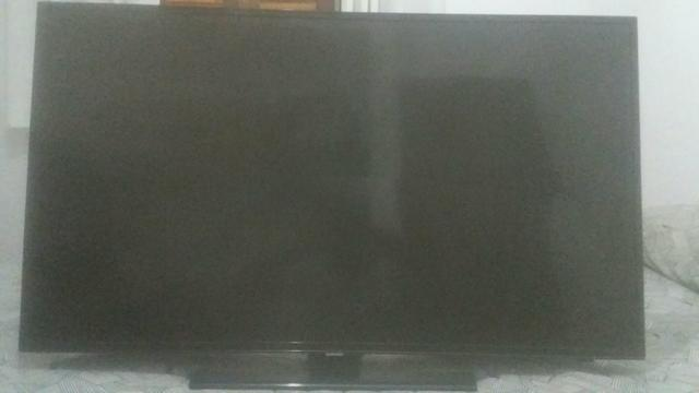 Tv led smart Sansung 40
