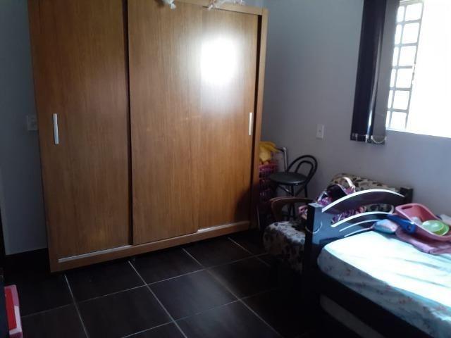 QR 113 Casa em Samambaia, Aceita Financiamento e FGTS - Foto 11