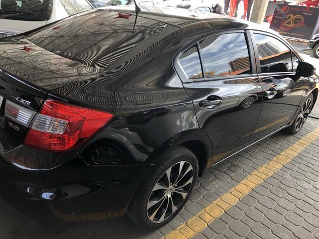 Vendo Civic LXR aut 2016 - Foto 4