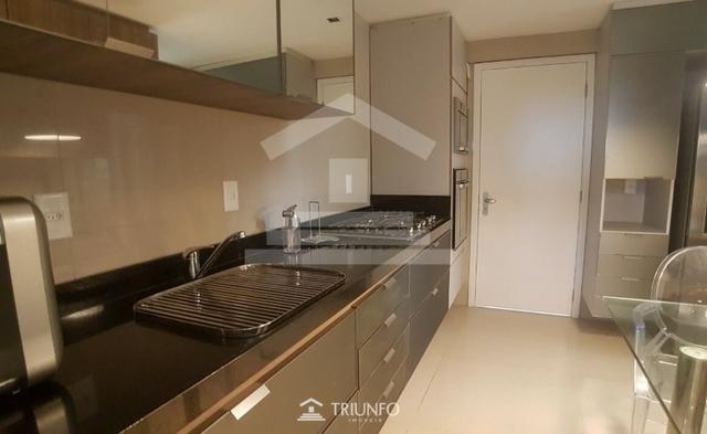 (JG) (TR 16.678), Guararapes,NOVO,165,74M², 3 Suites,V.Gourmet, Dep. Empregada, Copa,Lazer - Foto 13