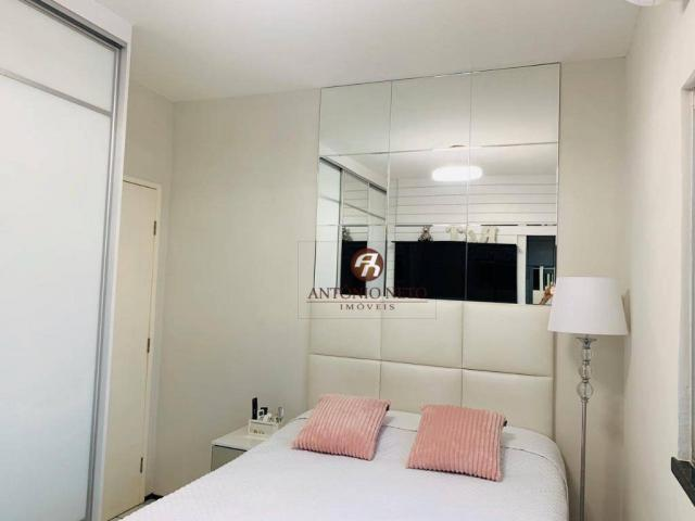 Apartamento á venda na Messejana em localização privilegiada, ACEITAMOS FINANCIAMENTO POR  - Foto 9