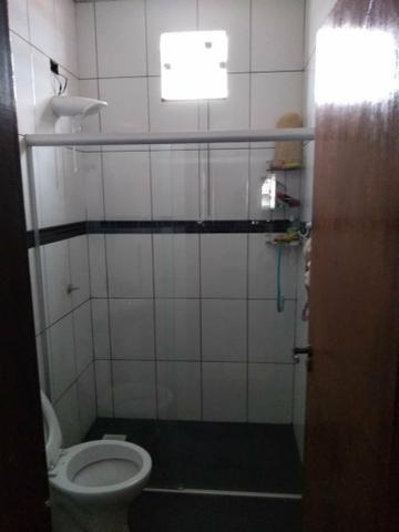 QR 212 - Urgente! Sobrado 2 Casas Independentes - Foto 7