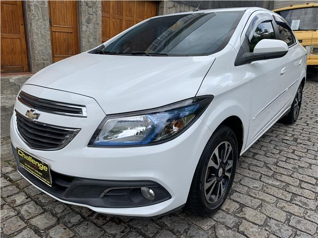 Chevrolet Prisma 1.4 mpfi ltz 8v flex 4p manual - Foto 2