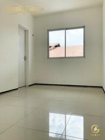 Casa Padrão na Maraponga com 03 quartos - Foto 12