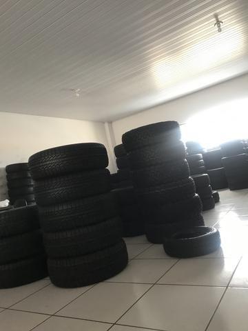 Pra zerar nosso estoque grid pneus remold