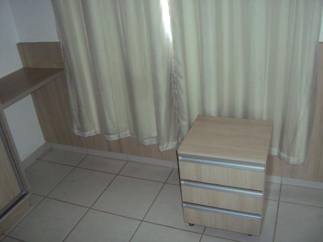 Apart 2 qts q suite armarios e lazer completo otima localização - Foto 8
