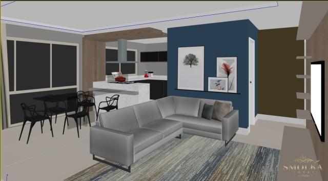Apartamento à venda com 2 dormitórios em Jurerê, Florianópolis cod:9402 - Foto 3